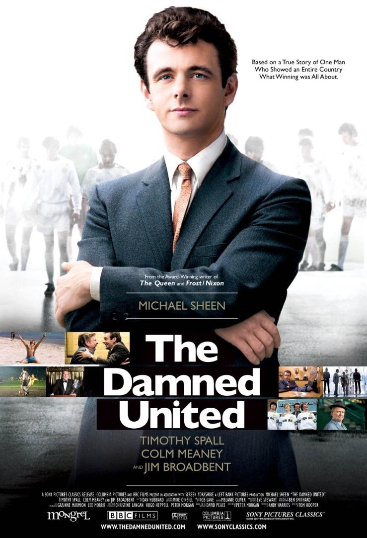 Damned united