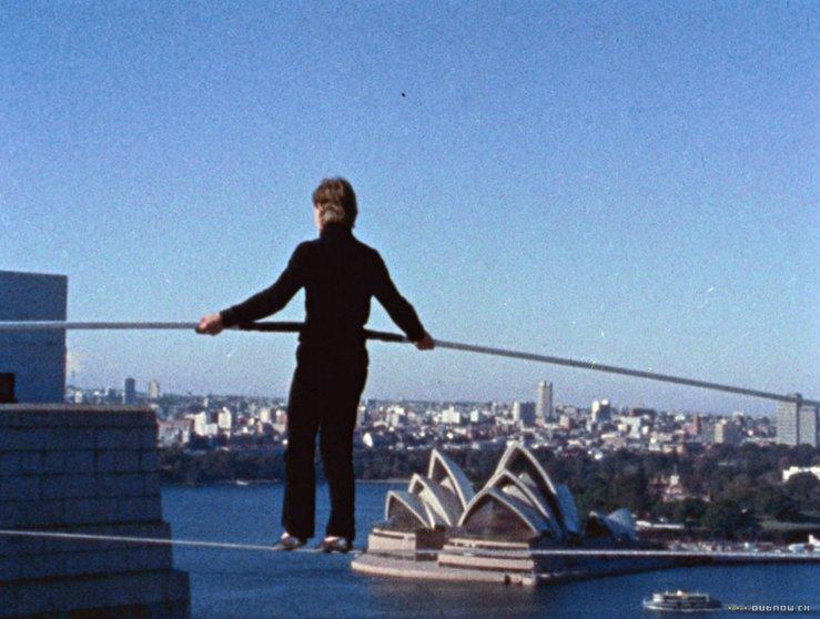 Man on wire 1