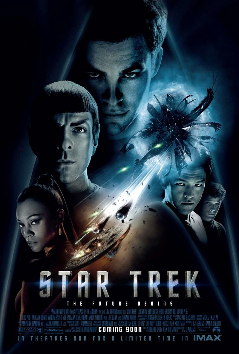 FILM star trek