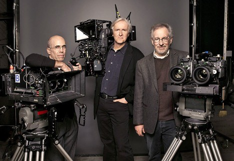 Cameron - Spielberg