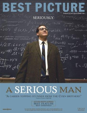 seriousman
