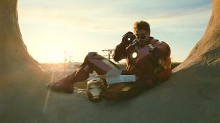Ironman 2 h