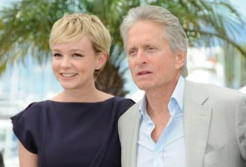 Money never sleeps Photocall Cannes 2