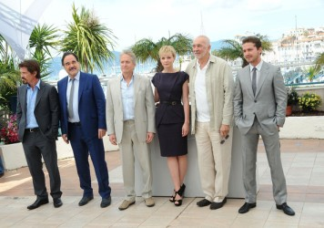 Money never sleeps Photocall Cannes 3