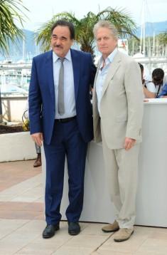 Money never sleeps Photocall Cannes 5