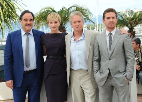 Money never sleeps Photocall Cannes 6