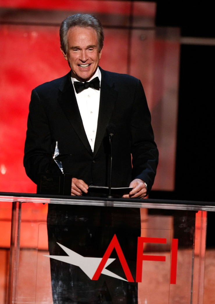 36th AFI Life Achievement Award - Show