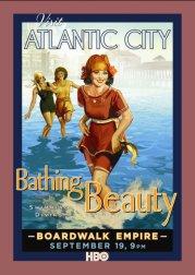 Boardwalk poster-bathingbeauty