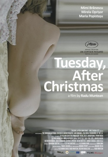 Tuesday After Christmas