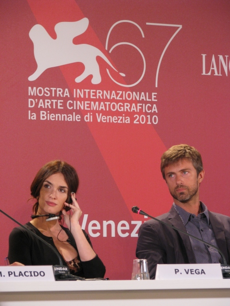 Vallanzasca - Paz vega & Kim Rossi Stuart