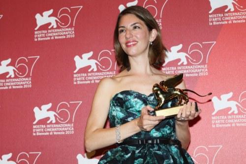 venezia-2010 Sofia Coppola