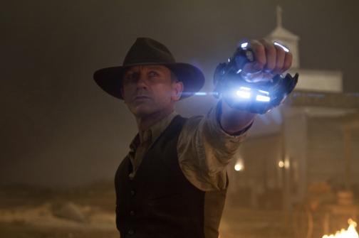 Cowboys & Aliens - Daniel Craig