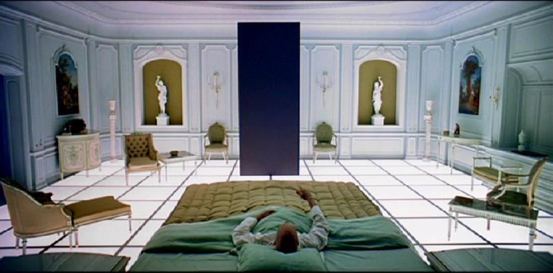 Risultati immagini per 2001 odissea nello spazio torna al cinema trailer