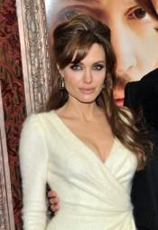 The Tourist Premiere - Angelina Jolie 1