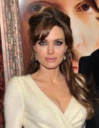 The Tourist Premiere - Angelina Jolie 4