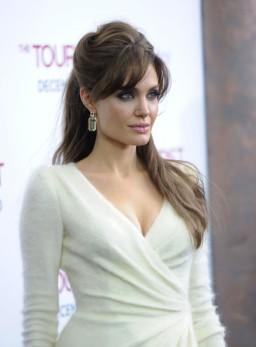 The Tourist Premiere - Angelina Jolie 5