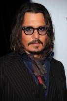 The Tourist Premiere - Johnny Depp 2