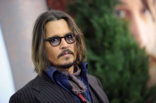 The Tourist Premiere - Johnny Depp 3