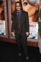 The Tourist Premiere - Johnny Depp 4