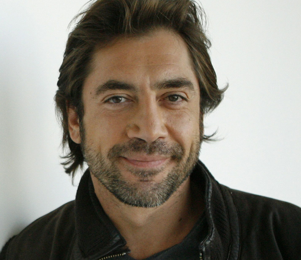 Javier Bardem - Photos