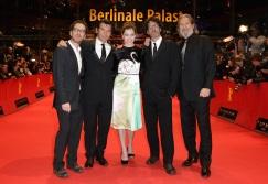 61st Berlin Film Festival - 'True Grit' Opening Night Screening