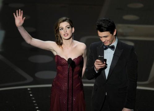 Oscar Anne Hathaway 4