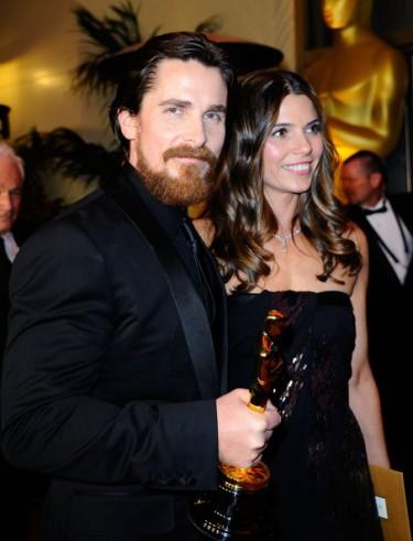 Oscar Christian Bale 2