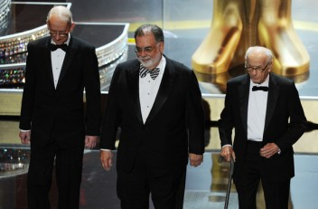 Oscar Coppola - Wallach - Brownlow