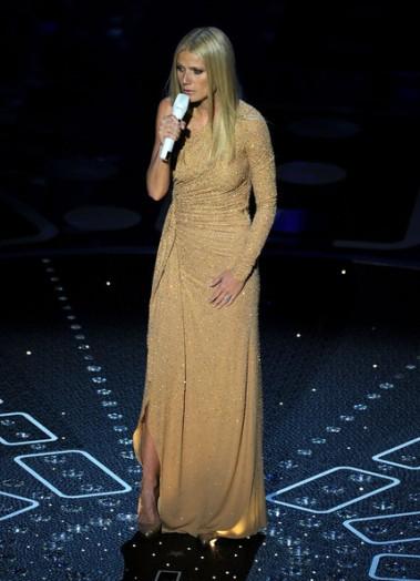 Oscar Gwyneth Paltrow