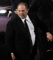 Oscar Harvey Weinstein