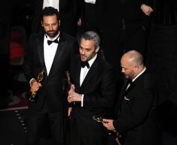 Oscar Il Discorso del Re