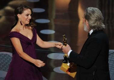 Oscar Natalie Portman 2