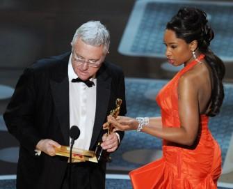 Oscar Randy Newman