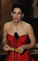 Oscar Sandra Bullock