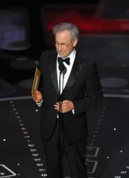 Oscar Steven Spielberg