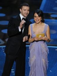 Oscar Timberlake - Kunis
