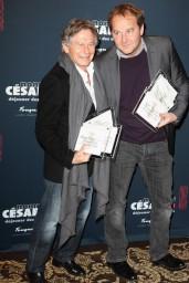 Xavier+Beauvois+Cesar+2011+Nominee+Luncheon+Oz3aPESCoEEl