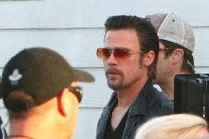Brad Pitt Cogan's Trade 3