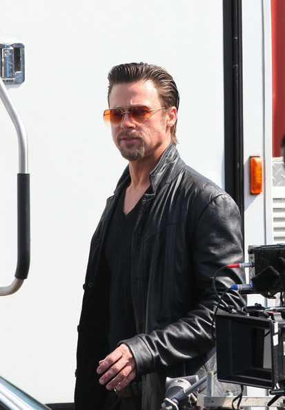Brad Pitt Cogan's Trade 4