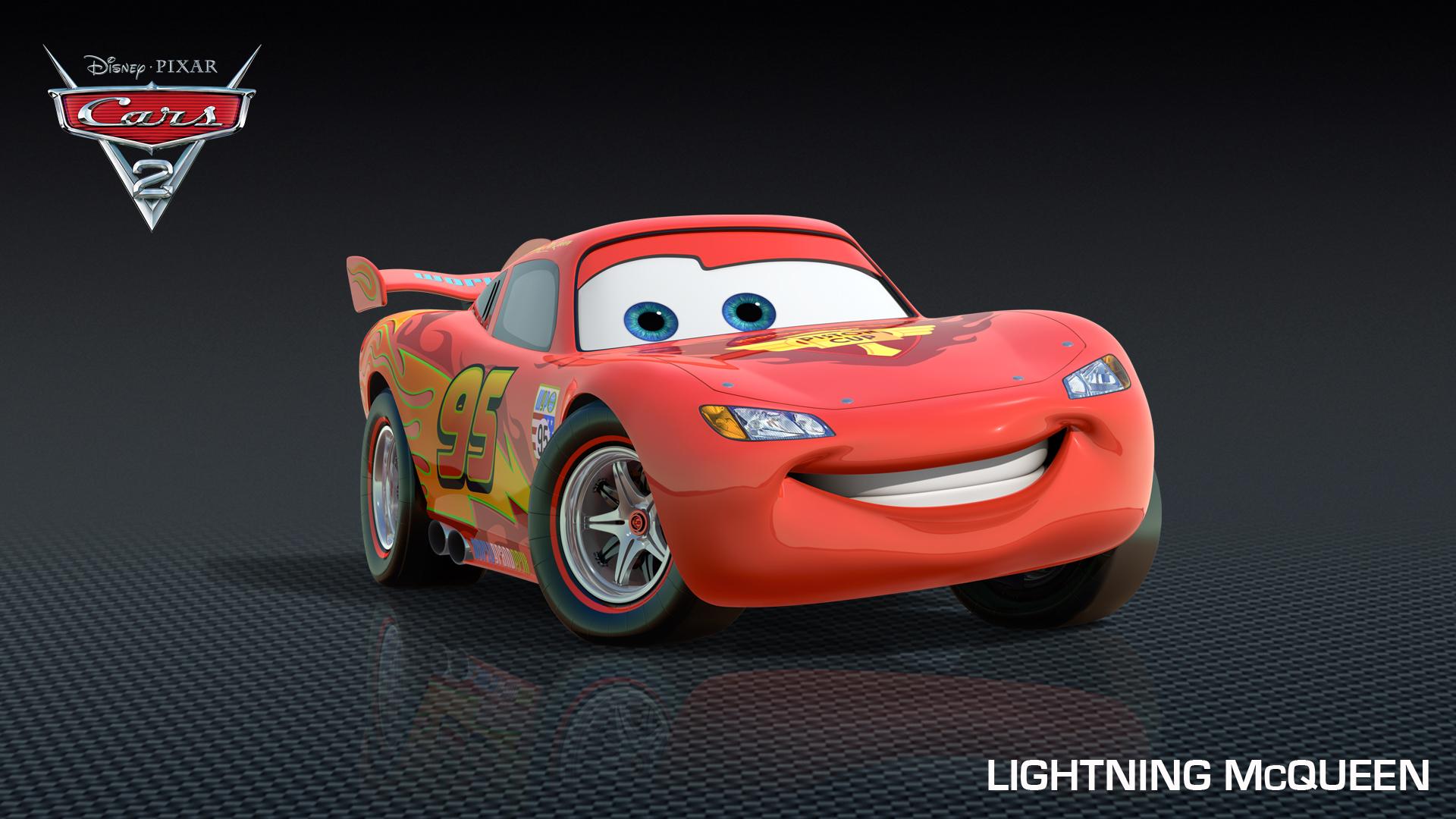 Cars 2 Il Trailer Stanze Di Cinema