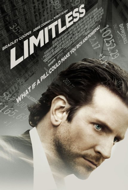 Limitless New Poster