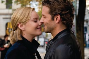M 419rv1 Abbie Cornish and Bradley Cooper star in Relativity Media's LIMITLESS.