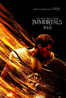 Theseus-Immortals