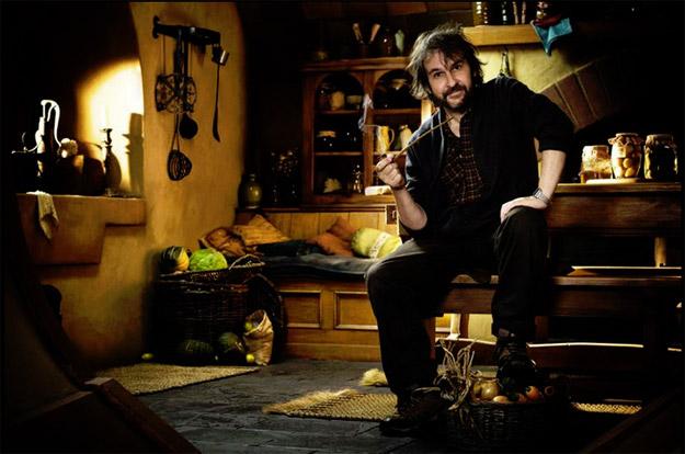 Jackson Lo Hobbit