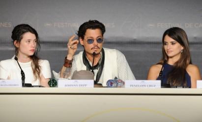 Pirates+Caribbean+Stranger+Tides+Press+Conference+MnDlxPLcJIWl