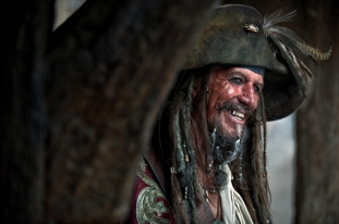 Pirati dei caraibi 9