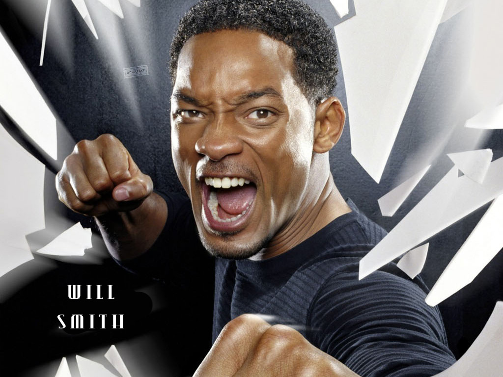 Filmy Z Will Smith
