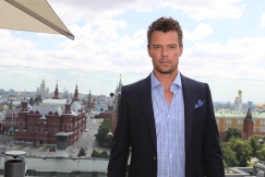 Transformers 3: Dark of the Moon Moscow Photocall