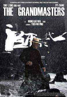The Grandmasters poster