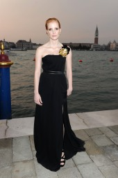 2011 GUCCI Award For Women In Cinema - 68th Venice Film Festival